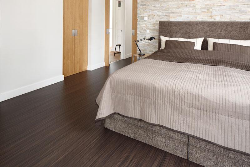 Linoleum of marmoleum vloer laten leggen van den berg vloeren