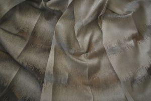 Gordijn grijs bruin